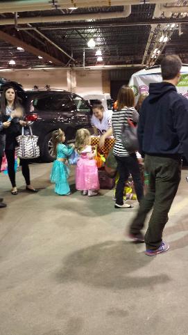 Halloween Festivities 2014