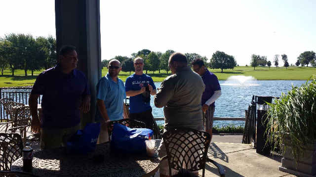 Mady's Way Golf Outing 2015