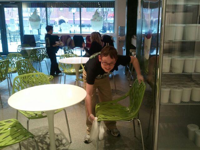 World of Work - Greenbrier Elementary